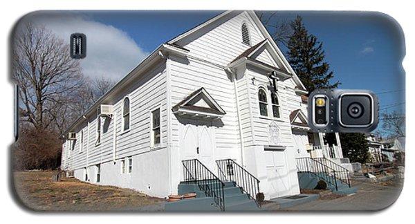 Bethel Ame Church  Huntington Galaxy S5 Case
