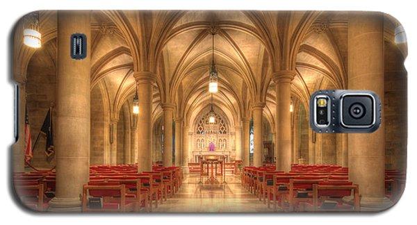 Bethlehem Chapel Washington National Cathedral Galaxy S5 Case