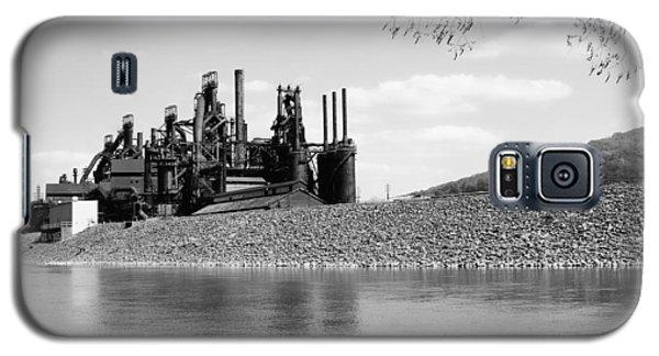 Bethlehem Steel Galaxy S5 Case