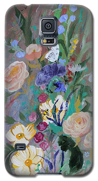Betrothed Galaxy S5 Case