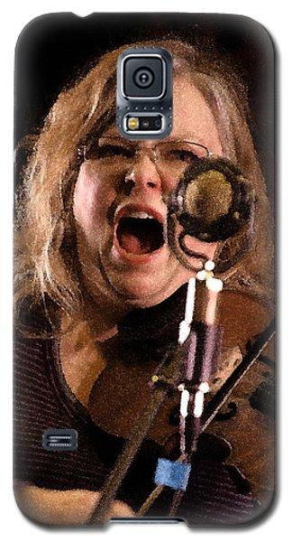 Betse Ellis Galaxy S5 Case