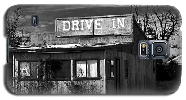 Better Days - An Old Drive-in Galaxy S5 Case