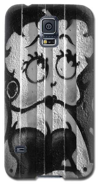 Betty Boop ... Galaxy S5 Case