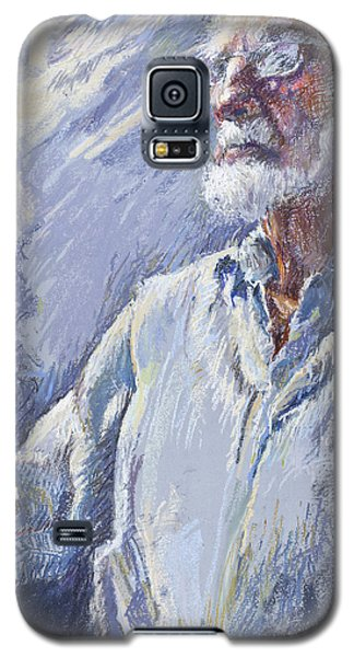 Between Two Worlds Galaxy S5 Case