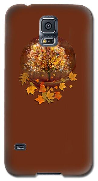 Starry Tree Galaxy S5 Case