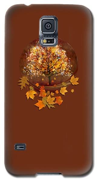 Starry Tree Galaxy S5 Case