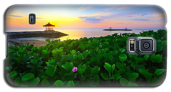 Galaxy S5 Case featuring the photograph Beyond Beauty  by Kadek Susanto