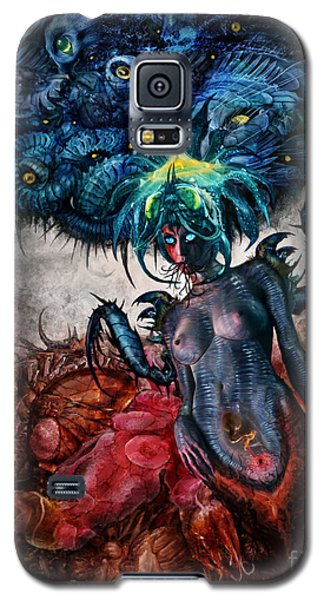 Beyond Cure Galaxy S5 Case