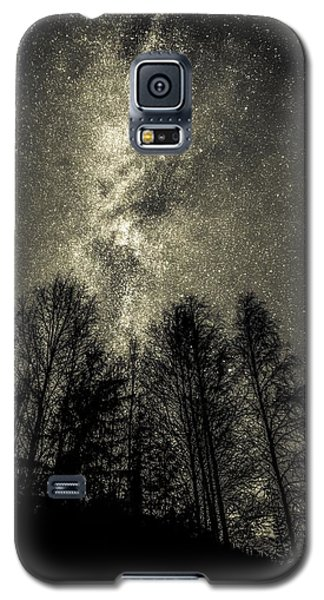Beyond Eternity Galaxy S5 Case by Rose-Maries Pictures