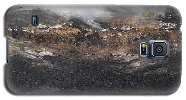 Beyond The Cliffs Galaxy S5 Case