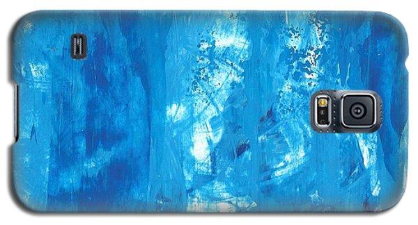 Beyond The Sea Galaxy S5 Case