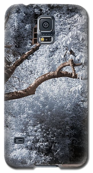 Beyond The Silver Tunnel Galaxy S5 Case