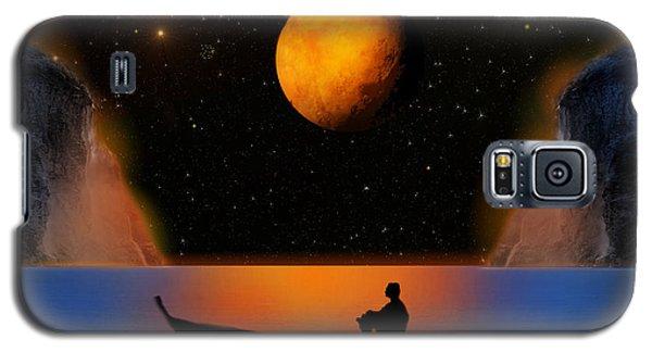 Beyond The Stars Galaxy S5 Case