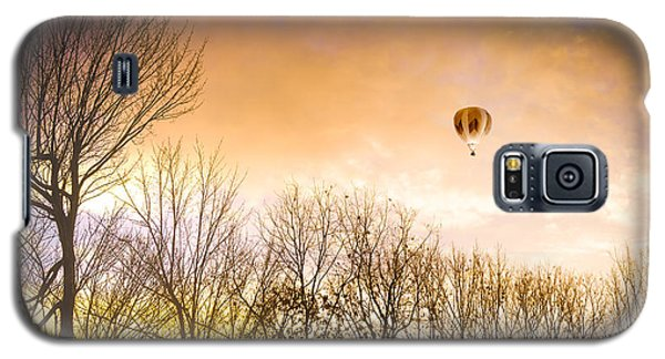Beyond The Trees Galaxy S5 Case