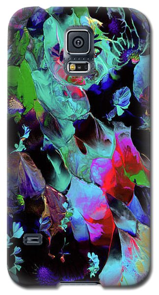 Beyond The Webbed Galaxy Galaxy S5 Case