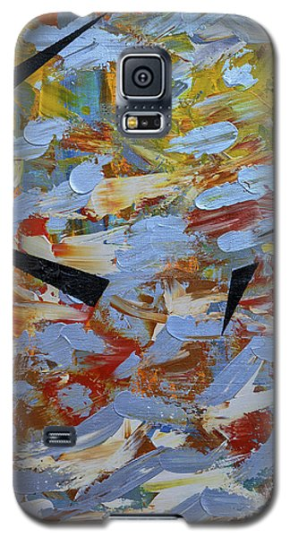 Beyond Undulation Galaxy S5 Case