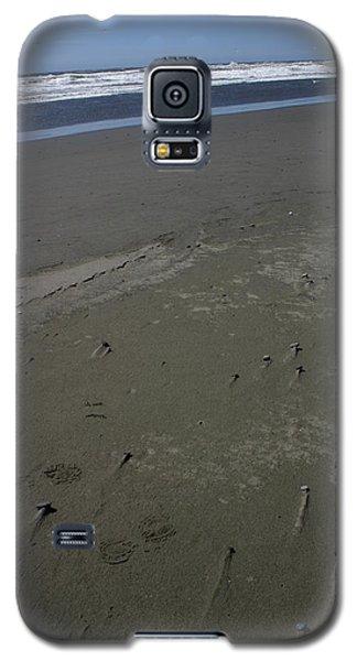 Beyond Windswept Galaxy S5 Case