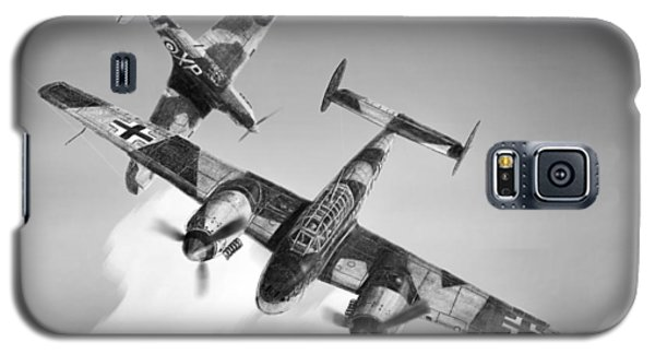 Bf-110c Zerstorer Galaxy S5 Case