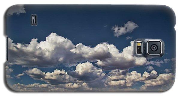 Biclnell Bottoms Galaxy S5 Case