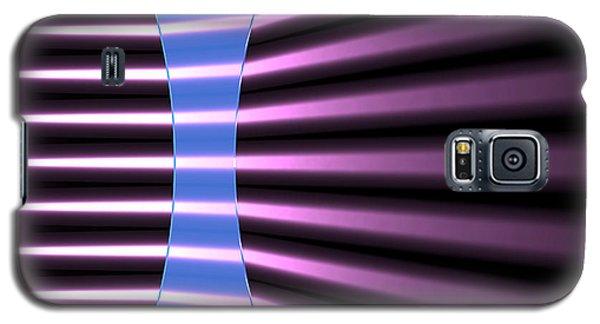 Biconcave Lens 2 Galaxy S5 Case