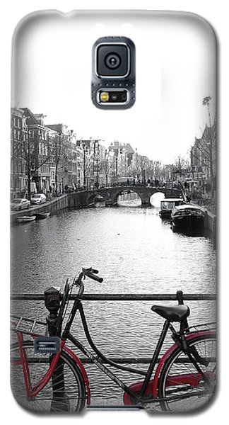 Bicycle 2 Galaxy S5 Case