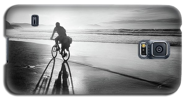 Bicycles Are For The Summer Galaxy S5 Case