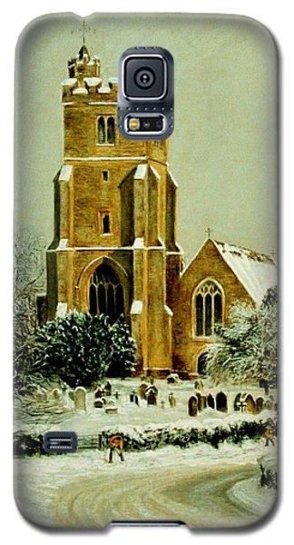 Biddenden Church Galaxy S5 Case