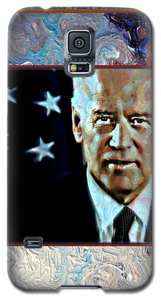 Biden Galaxy S5 Case