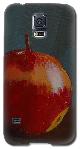Big Apple Galaxy S5 Case by Russell Smidt