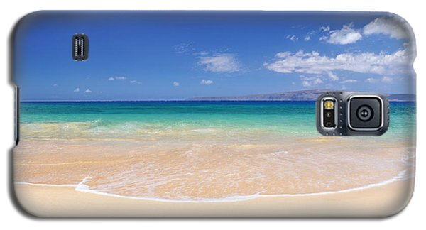 Big Beach Galaxy S5 Case