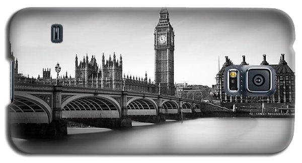 Big Ben Galaxy S5 Case by Ivo Kerssemakers