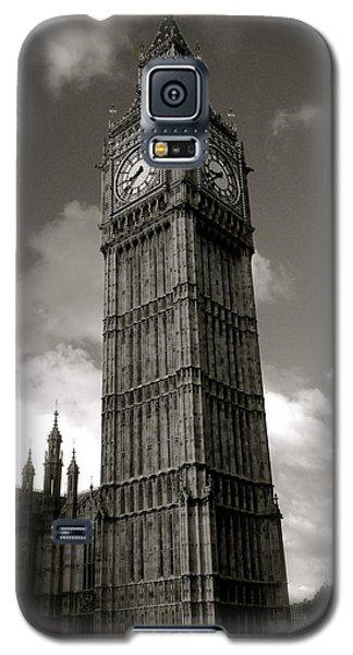 Big Ben Galaxy S5 Case by John Colley
