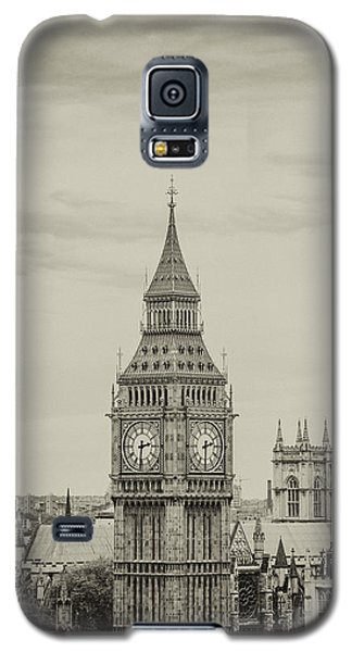 Big Ben Galaxy S5 Case