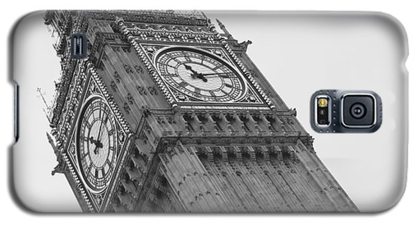 Galaxy S5 Case featuring the photograph Big Ben by Louise Fahy