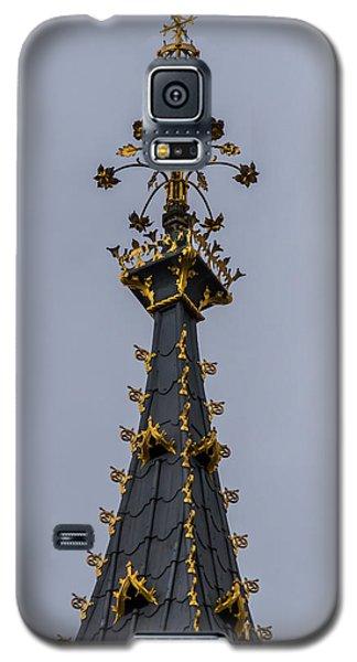 Big Ben Top Galaxy S5 Case