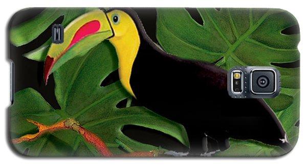 Big Bill Galaxy S5 Case