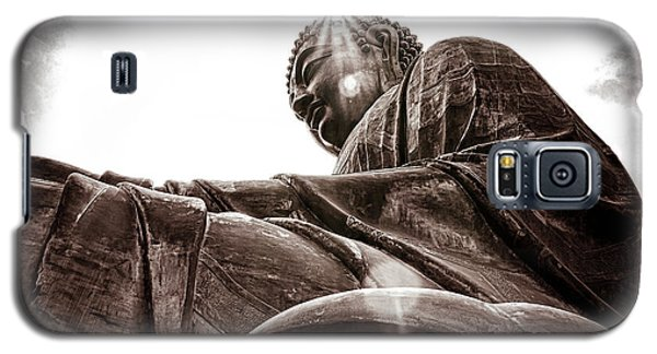 Big Buddha Galaxy S5 Case