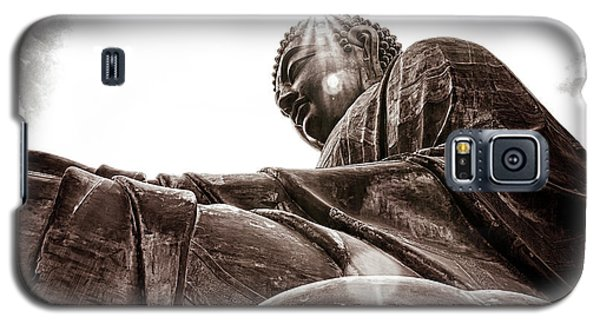 Big Buddha Galaxy S5 Case