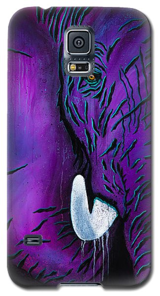 Big Bull Galaxy S5 Case