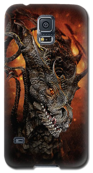 Big Dragon Galaxy S5 Case