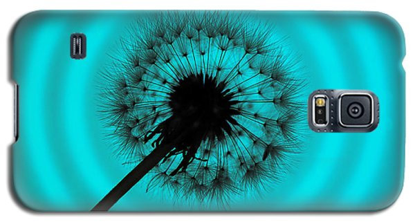 Big Dreams Little Wishes Galaxy S5 Case by Tim Nichols
