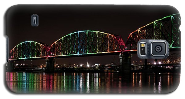 Big Four Bridge 2215 Galaxy S5 Case