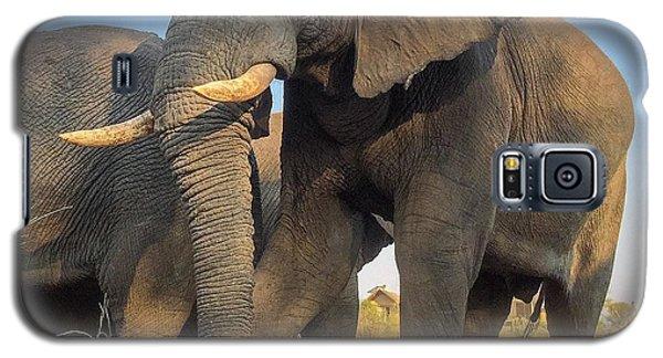 Big Guy Galaxy S5 Case