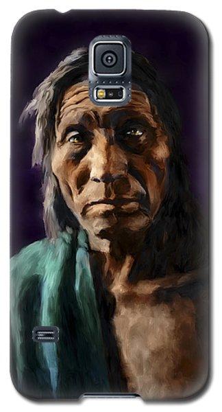 Big Head Galaxy S5 Case