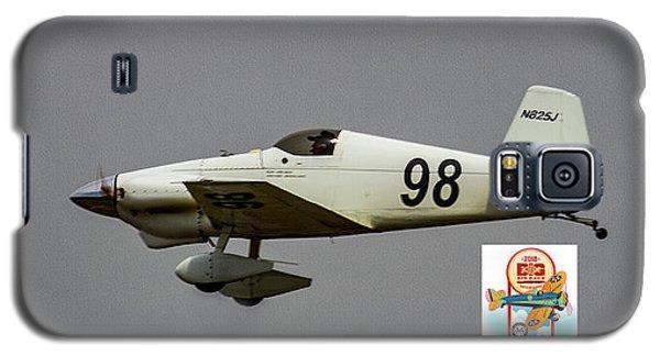Big Muddy Air Race #98 Galaxy S5 Case