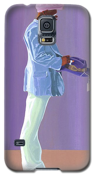 Big Otis Galaxy S5 Case