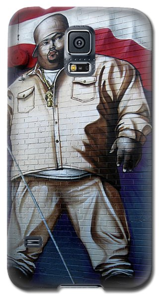 Big Pun Galaxy S5 Case