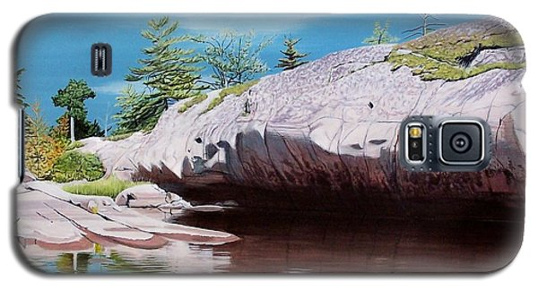 Big River Rock Galaxy S5 Case