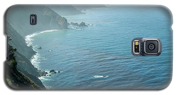 Big Sur Majesty Galaxy S5 Case