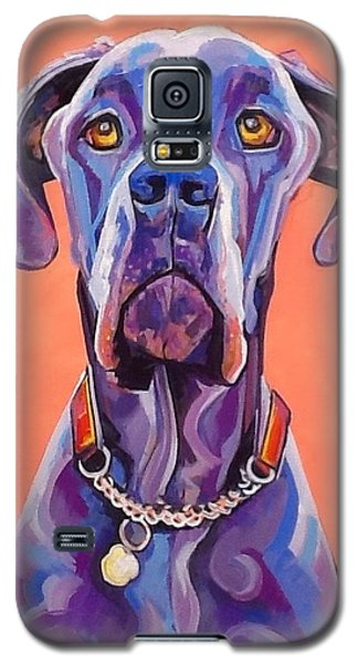 Big Wally Galaxy S5 Case